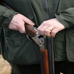 La pesca in tempo di regione di Donetsk