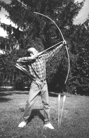 Il declino del long bow
