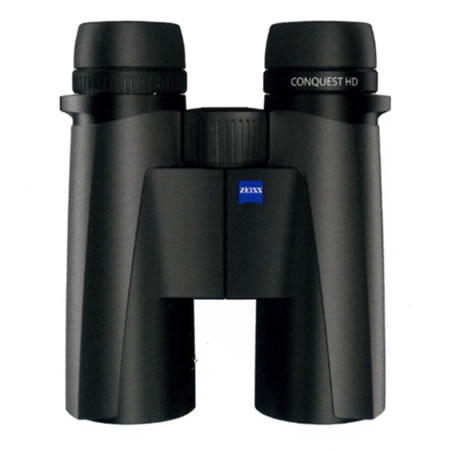 DALLE AZIENDE: ZEISS CONQUEST HD