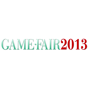 GAME FAIR 2013: PRONTI AL VIA