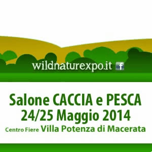 WILD NATURE EXPO A MACERATA