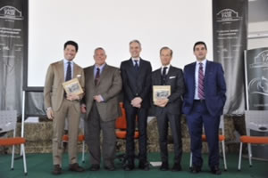 A GROSSETO LA 25^ EDIZIONE DI GAME FAIR ITALIA