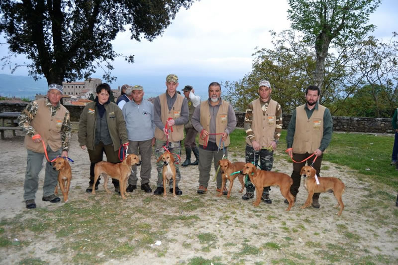 Marco Antonini 3o classificato