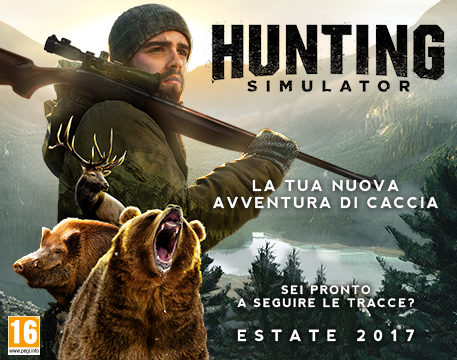 BIG BEN INTERACTIVE - Hunting Simulator