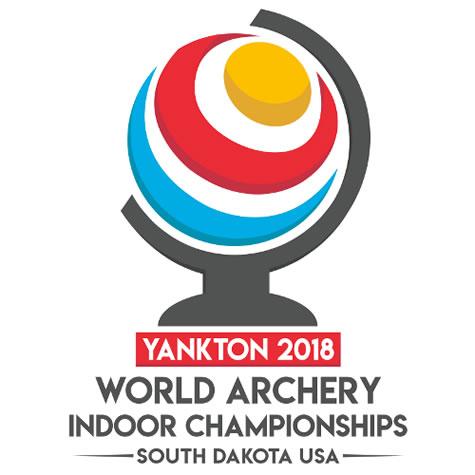 Tiro con l arco mondiali indoor convocati e programma for Noleggio di yankton south dakota