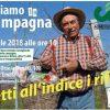 RIPULIAMO LE CAMPAGNE: L'INIZIATIVA DEGLI AGRICOLTORI DI CIA EMILIA ROMAGNA