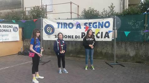 TIRO A SEGNO E FESTALBERGHI