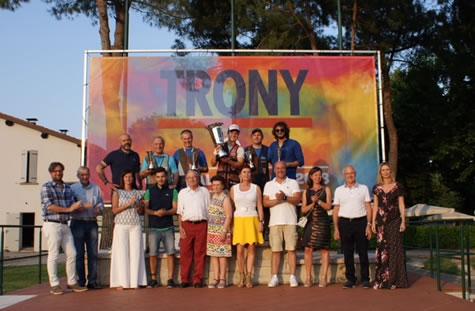 Memorial Fondatori - All winners