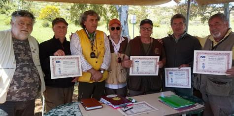 51 CAMPIONATO SANT'UBERTO 2019