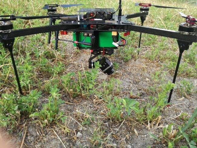 Il Drone