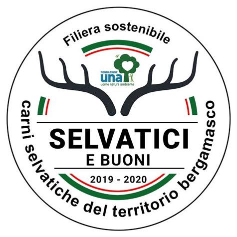 Logo Selvatici e Buoni 2019 - 2020