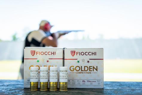 munizioni Fiocchi