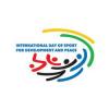 Logo VIII GIORNATA INTERNAZIONALE DELLO SPORT
